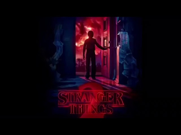 Stranger Things - Eulogy [ OST ] Soundtrack