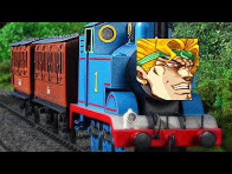 『DIO the Roadroller』10 HOURS