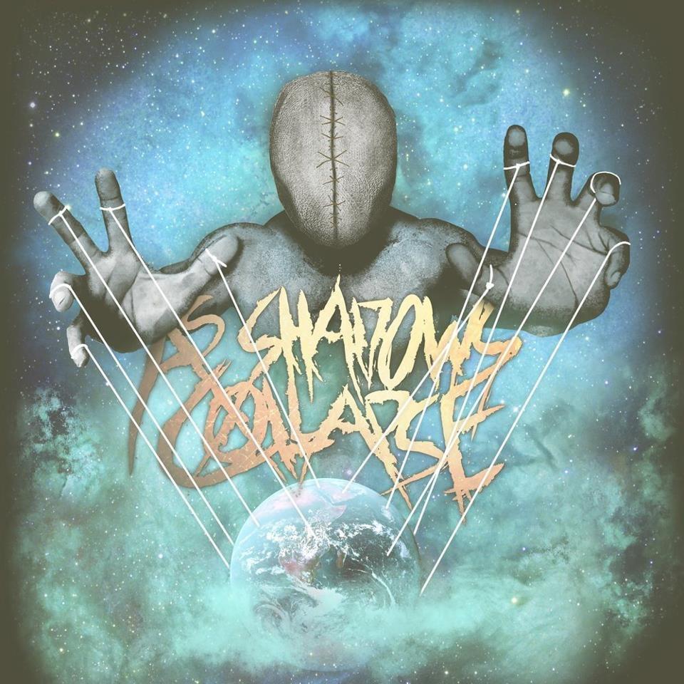 As Shadows Collapse - Demo (2012)