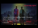 Calvin Harris feat. Sam Smith - Promises (Barry Harris Remix)