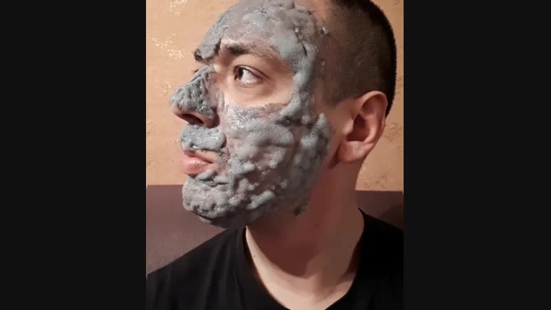 Розыгрыш маски-хрюшки!