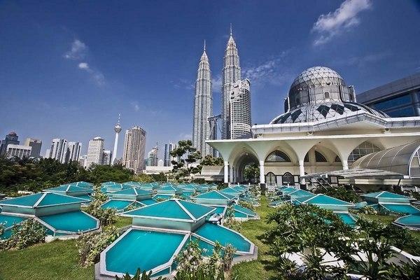 Каникулы в Малайзии