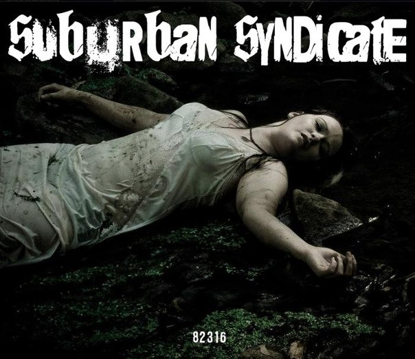 Suburban Syndicate - 82316 (2012)