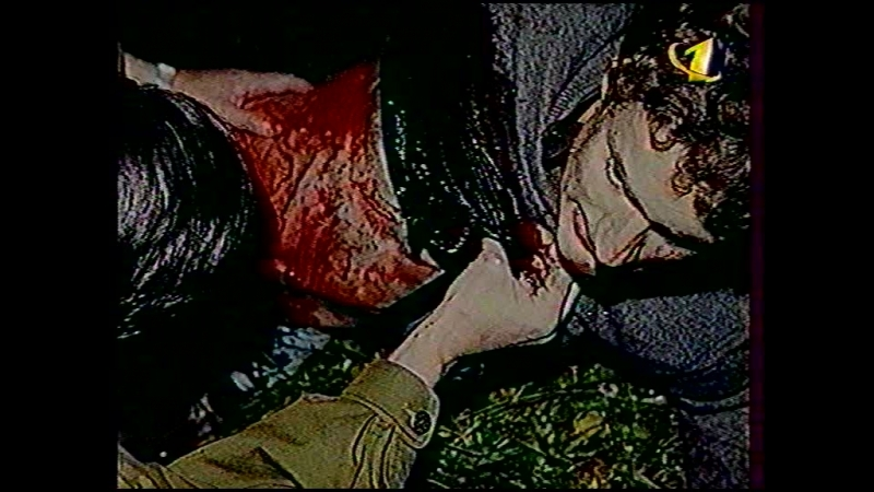 Как это было ОРТ 1998 События у телецентра Останкино 3 октября 1993 года