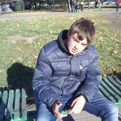 Алексей Горсков, 13 марта 1997, Белгород, id147277328