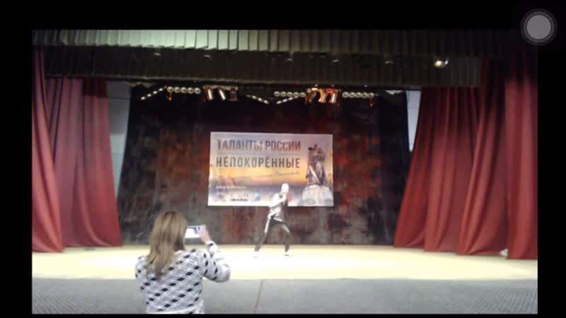 «Восход» шоу-пародий.Теле-конкурс «Таланты России «