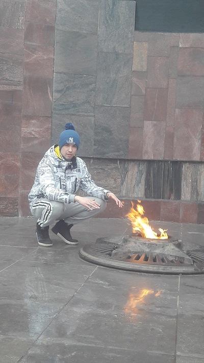 Артур Караваев