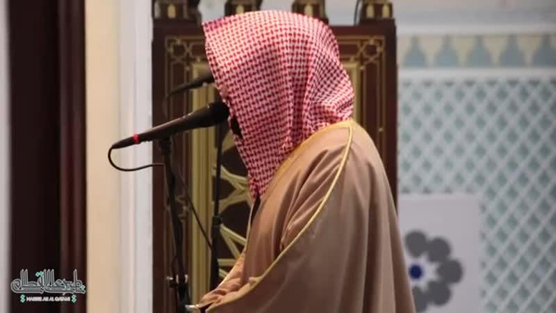 مظاهر قدرة الله عزّ وجلّ | عشائية تفسيرية جميلة للشيخ ناصر القطامي | 18-3-1440