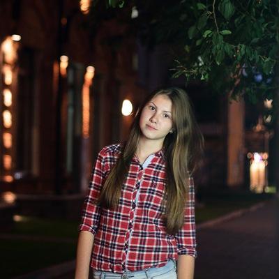 Алина Дементьева, 21 января , id27597993