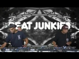 Live from DTLA - The World Famous Beat Junkies