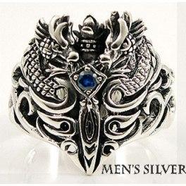 Кольца из серебра без камней