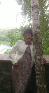 Вера Павлова(Семендеркина)