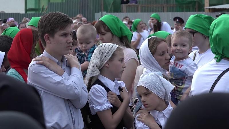 Патриарх Кирилл: «Помощь детям, оставшимся без семьи – важный показатель нравственного состояния»