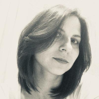 Ольга Камынова