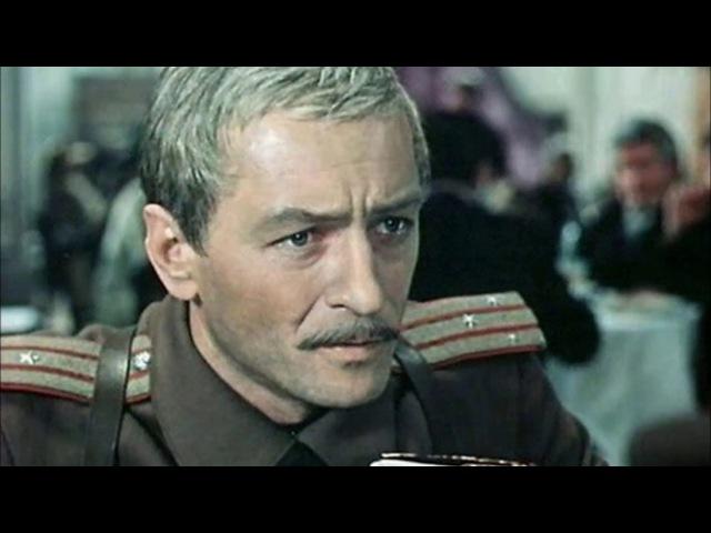 Поёт Михаил Ножкин. Россияне