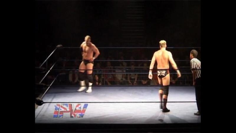 1PW Invincible 19 08 2006