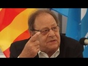 Le maire socialiste d'Allauch Bouches du Rhône, Roland Povinelli, description sous-titre