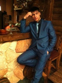 Егор Ермолаев, 9 декабря , Москва, id176205399