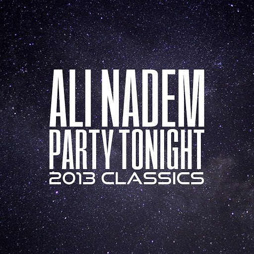 Ali Nadem альбом Party Tonight