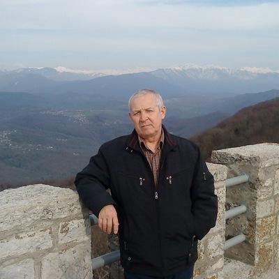 Вячеслав Киряев, 30 марта 1991, Батайск, id191950198