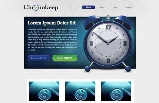 Create hyip website free