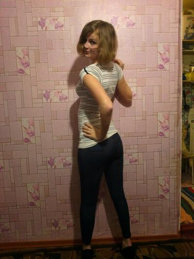 Евгения Кравченко, 24 марта , Полтава, id200609689