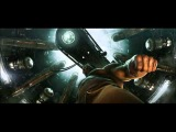 StarCraft2 &amp Барбитура