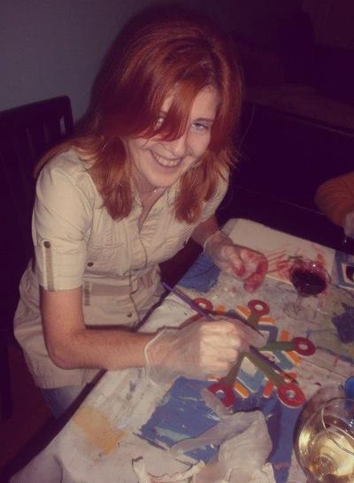 Tatiana Redlle, 19 сентября 1985, Санкт-Петербург, id74702