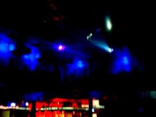 клуб Антей 09 06 2013 мокрая вечеринка Dj White Horse Dj Robson