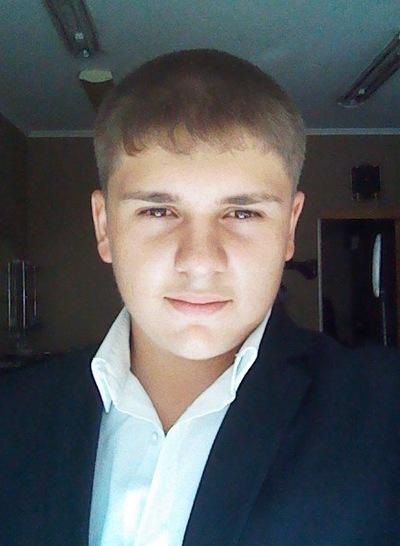Артём Албадал, 8 октября 1999, Тюмень, id170819853
