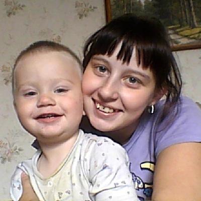 Татьяна Шумская, 11 июля , Полоцк, id173013444