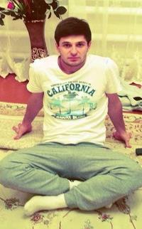 Шарав Закаев, 13 мая 1989, Буйнакск, id195092132