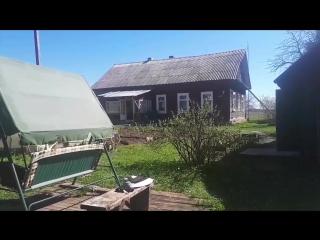 Шёпот деревни