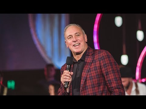 Hillsong Church REPLAY Brian Houston