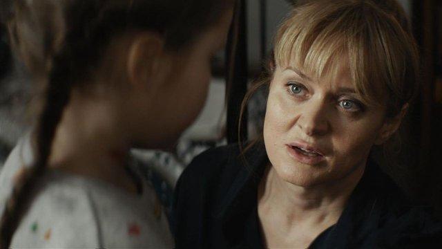 Обычная женщина, 1 сезон, 5 серия