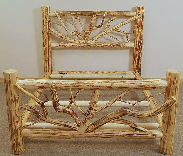 Мебель рустик своими руками