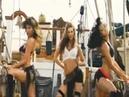DJ RUSH Гангста рэперы пираты карибского моря
