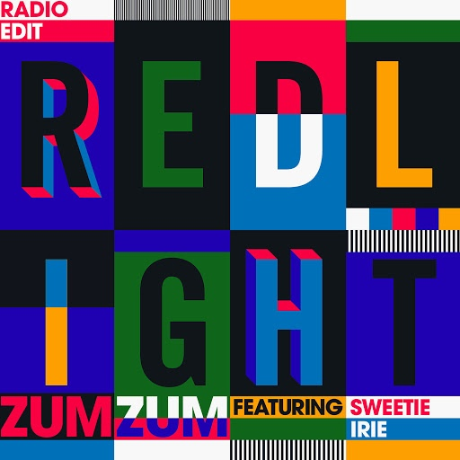 Redlight альбом Zum Zum (Radio Edit)