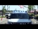 Quando a polícia de Miami é fã de Michael Jackson