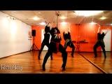 Баина Басанова - Стрип-пластика - Школа танцев RaiSky