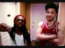 Mike Posner Ft. Lil Wayne (Clean) - Bow Chicka Wow Wow.