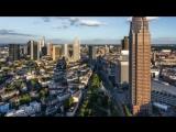 Путешествие - по Крышам и Городам, Европы !!! (1)