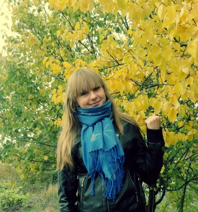 Анна Сергеевна, 9 декабря 1998, Энгельс, id165721733