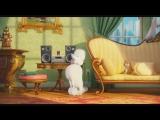 Тайная жизнь домашних животных - Леонард (увеличенная версия) - The Secret Life of Pets - Leonard