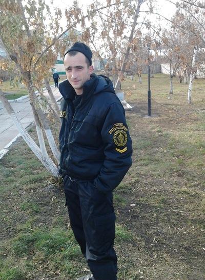 Виктор Пальчукевич, 3 декабря 1989, Красноярск, id200053732