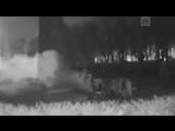 Вечный огонь в парке Славы в Киеве снова залили цементом