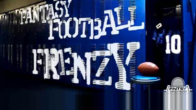 Fantasy Football 2018: Week 5 Projections Waiver Claims   Frenzy Ep. 176