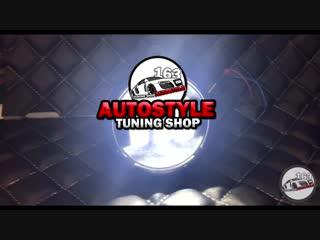 "Tuning shop ""autostyle"""