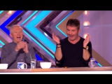 The X Factor UK 2017 - S14E02 - Auditions 2 (HD)