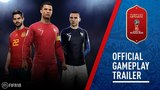 FIFA 18 World Cup   Rip The Summer Up   Официальный геймплейный трейлер